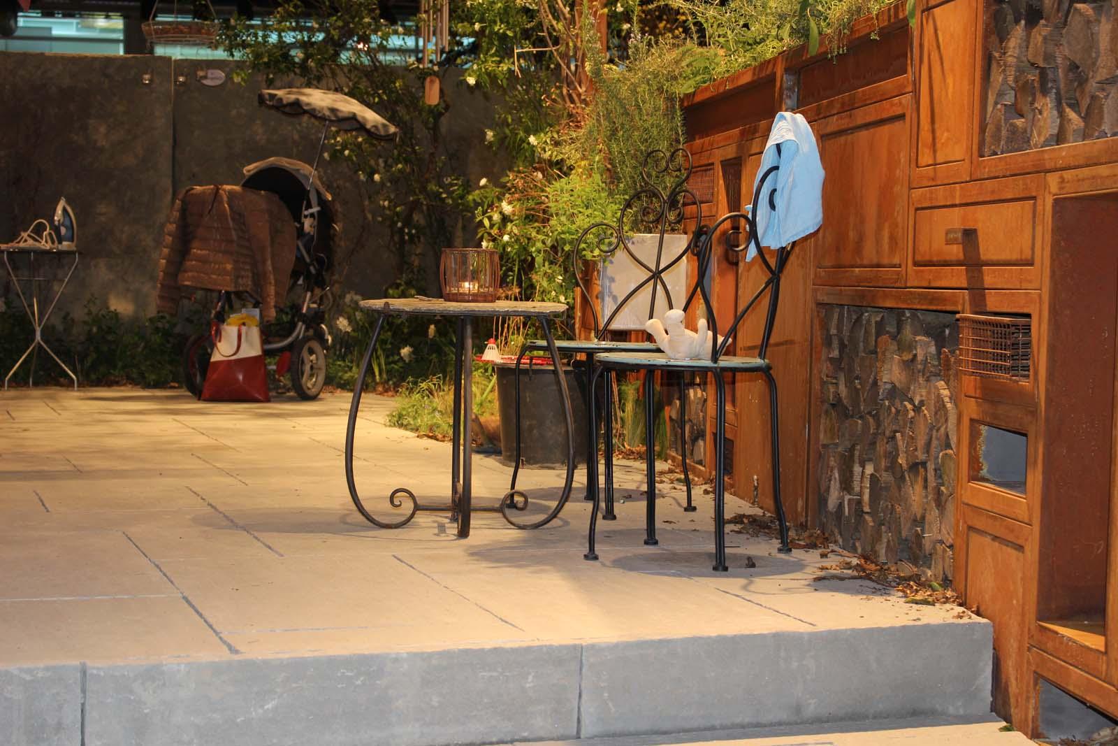 news bachofer ag metallbau treppen gel nder haus und gartengestaltung. Black Bedroom Furniture Sets. Home Design Ideas
